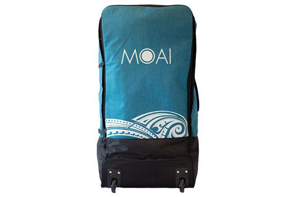 moai sup board 14 race