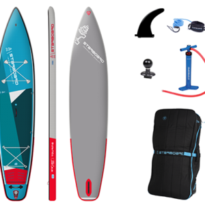 starboard sup complete set