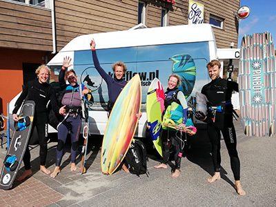 kitesurfen wijk aan zee 3